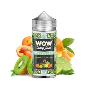 Sweet Toucan 100ml - WOW Candy Juice