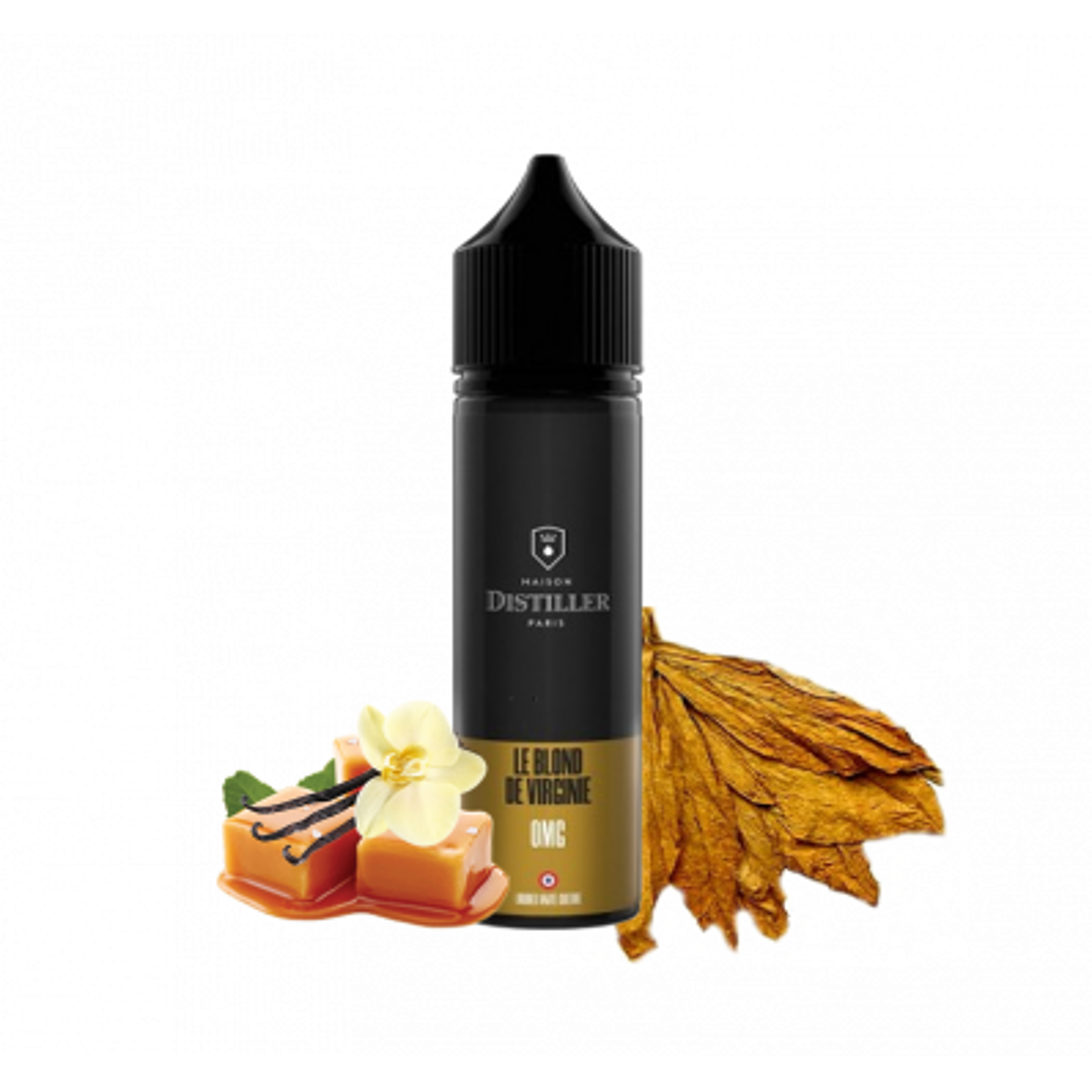 Le Blond De Virginie 50ml - Le Distiller