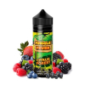 Citrus Forest 100ml - Jungle Fever