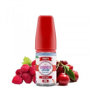 Concentré Berry Blast 0% sucralose 30ml - Dinner Lady