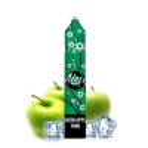 Green Apple Salts 10ml - Aisu