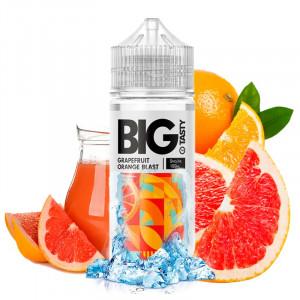 Grapefruit Orange Blast - Big Tasty