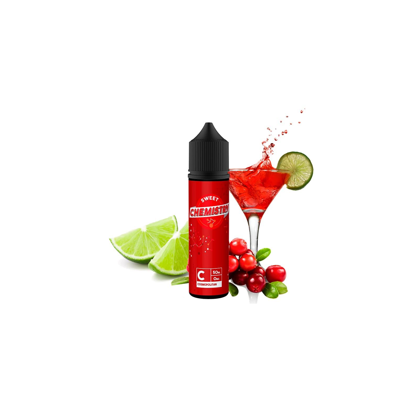 Cosmopolitan 50ml - Sweet Chemistry