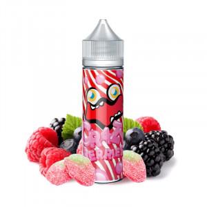 Berries 50ml - Crazy