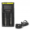 Chargeur Nitecore Digicharger D2 - NITECORE