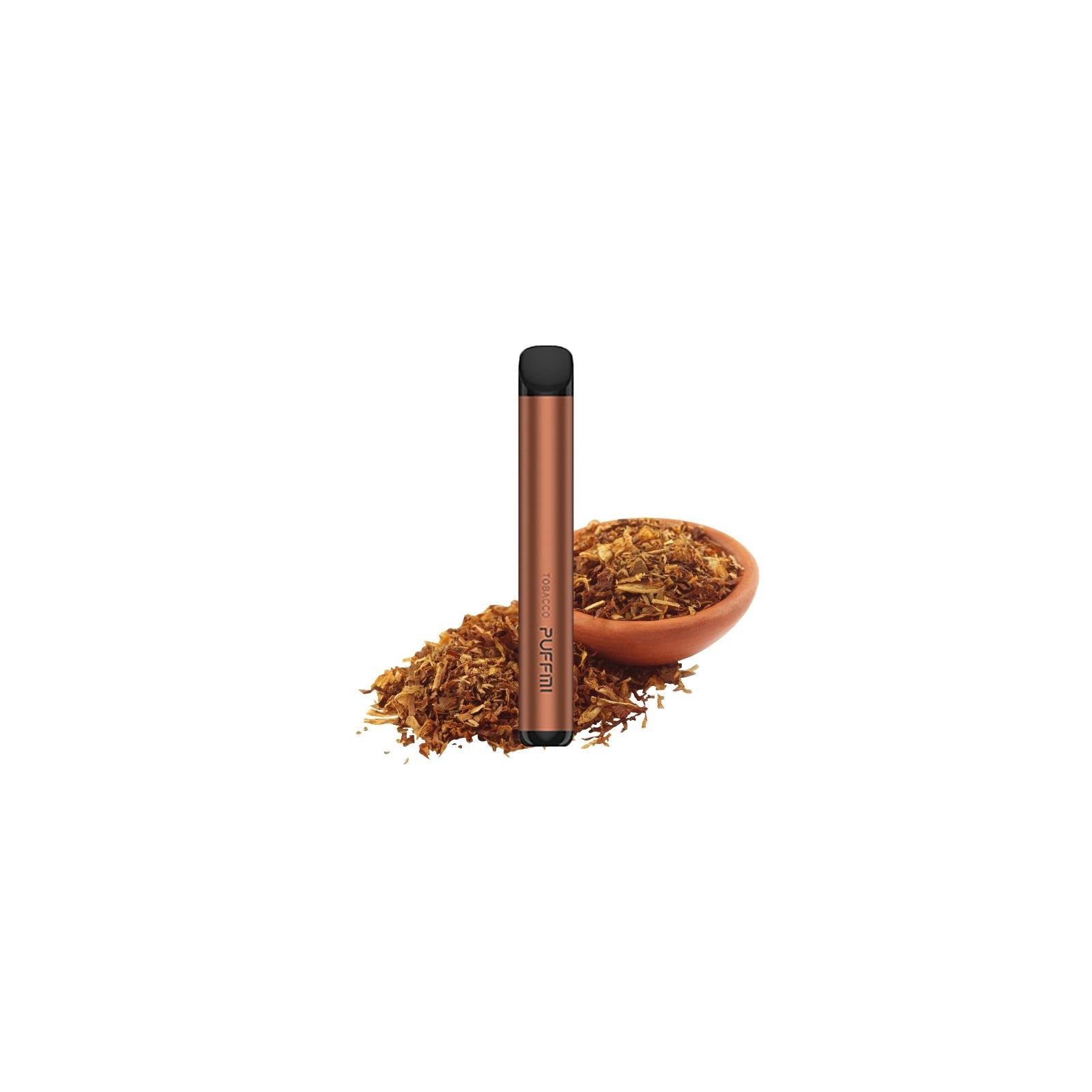 Puffmi TX500 Tobacco- Vaporesso