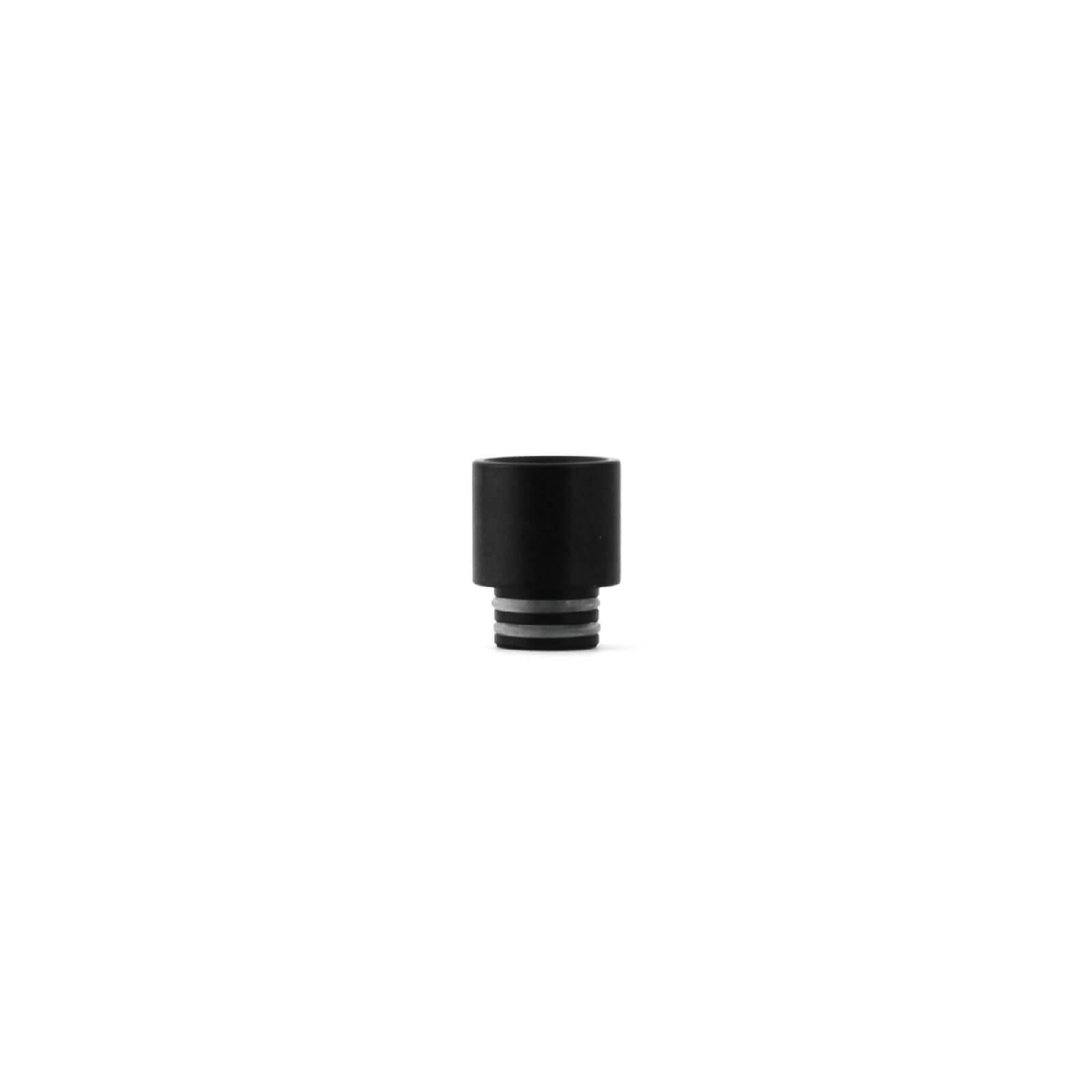 Drip Tip Delrin Noir Mini -