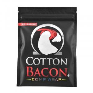 Pack fil et coton Cotton Bacon Comp Wrap - Wick 'N' Vape