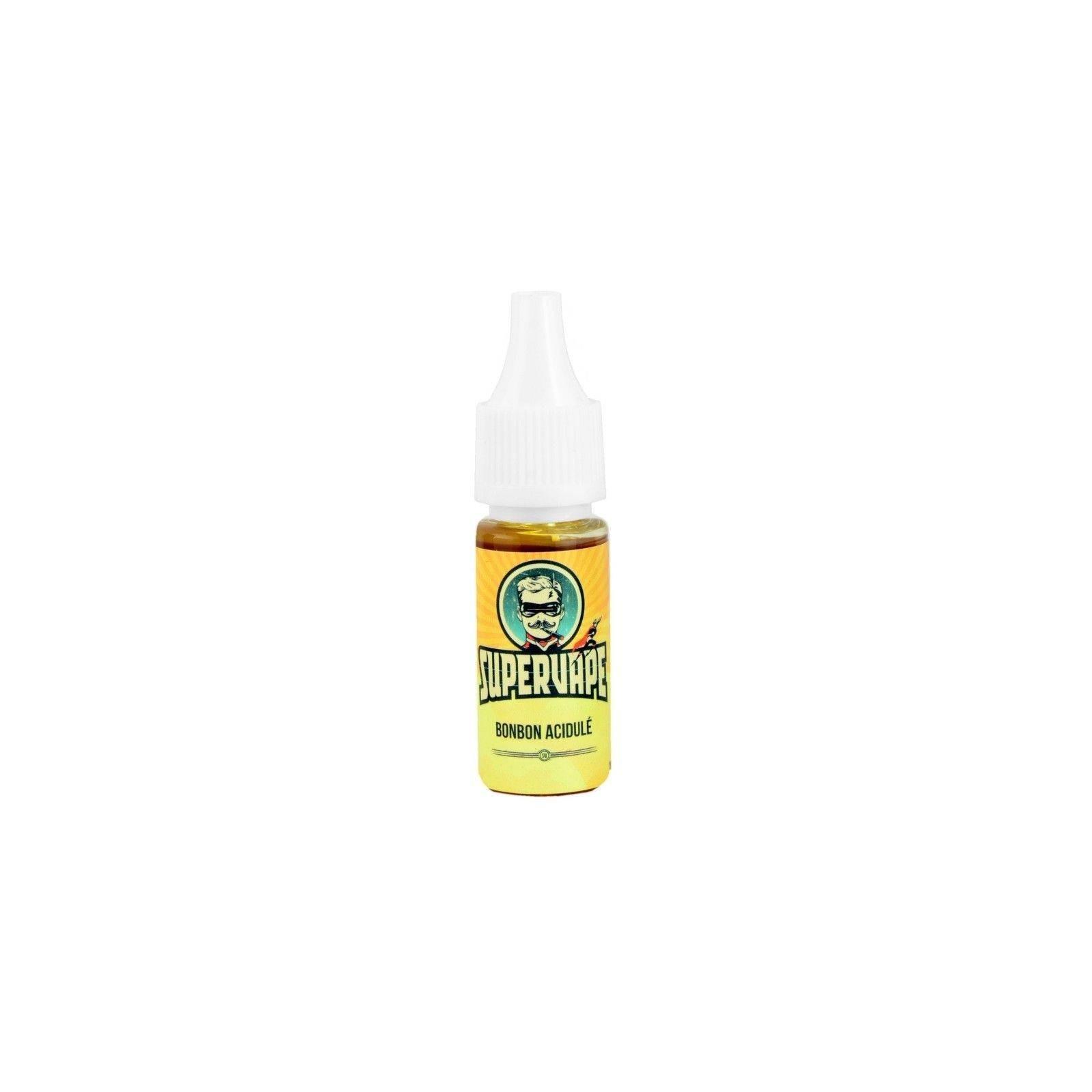 Concentré Bonbon acidulé - Supervape