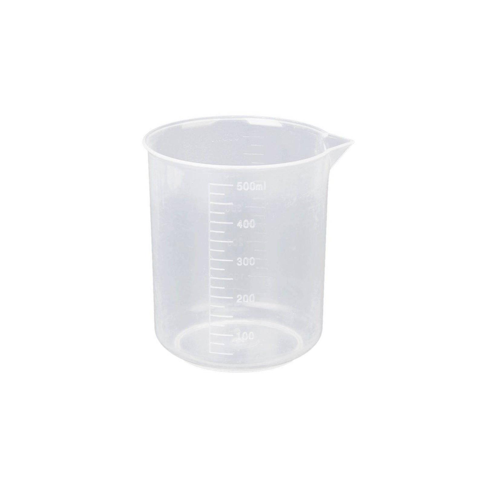 Bécher 500 ml -