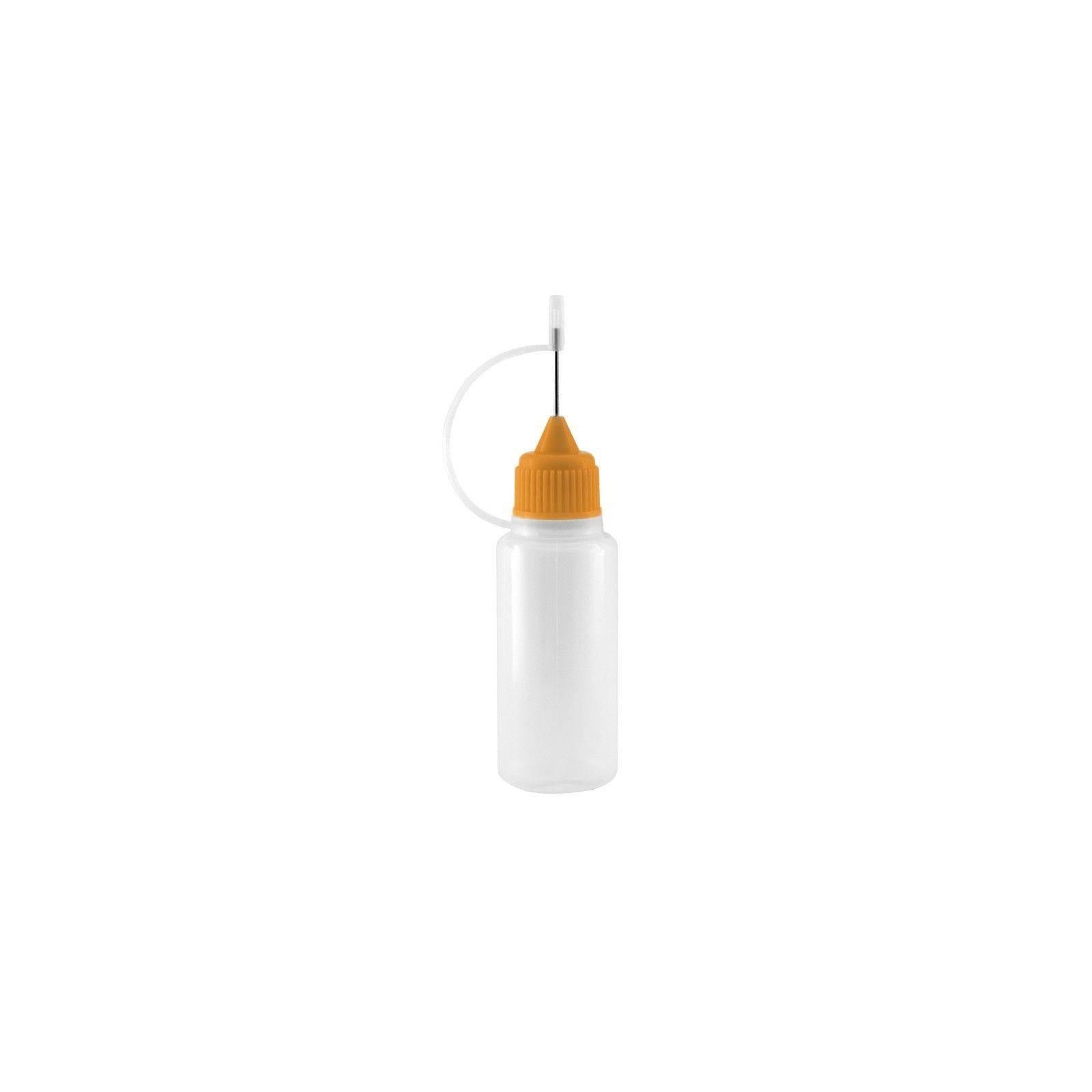 Flacon aiguille de précision 15ml -