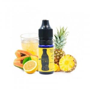 Concentré Guava Pineapple Lime - Big Mouth Liquids