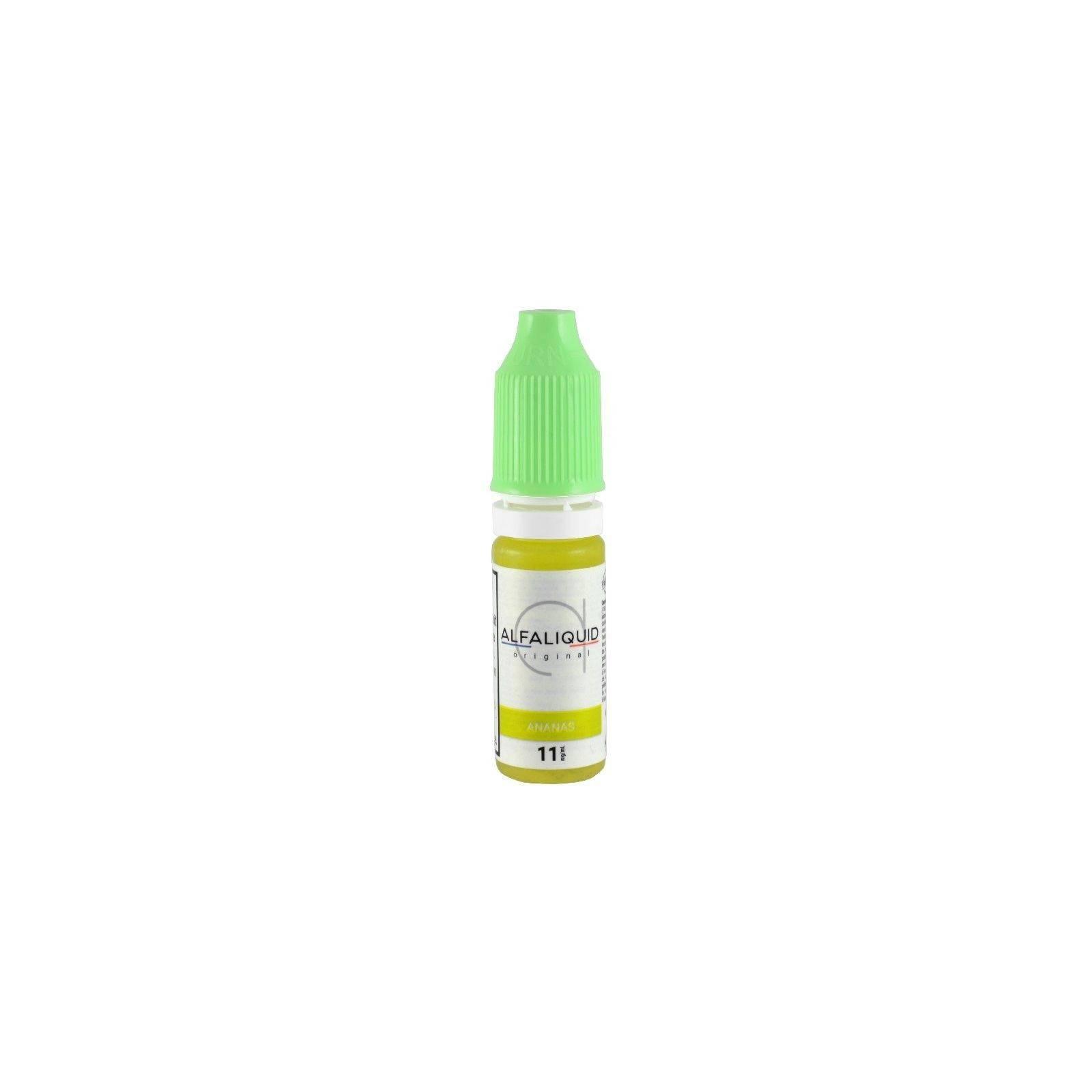 Ananas - Alfaliquid