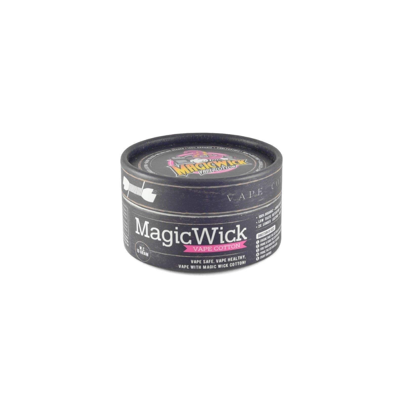 MagicWick Vape Cotton -