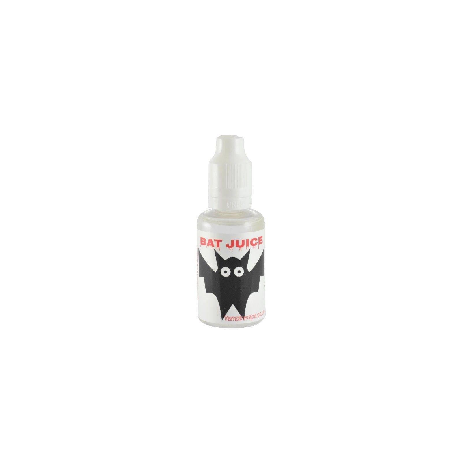 Concentré Bat Juice - Vampire Vape DIY