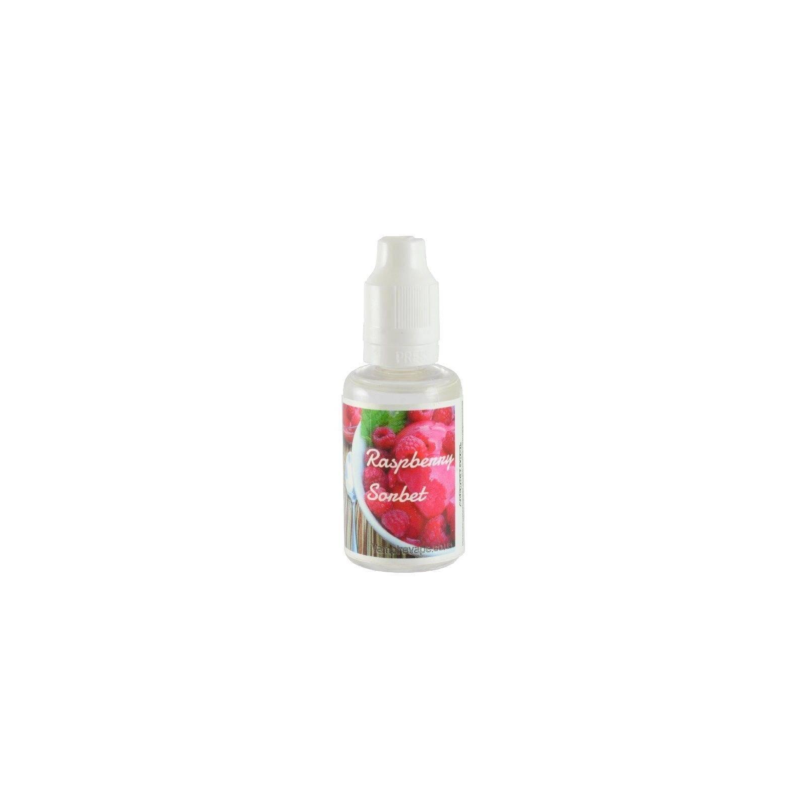 Concentré Raspberry Sorbet - Vampire Vape DIY