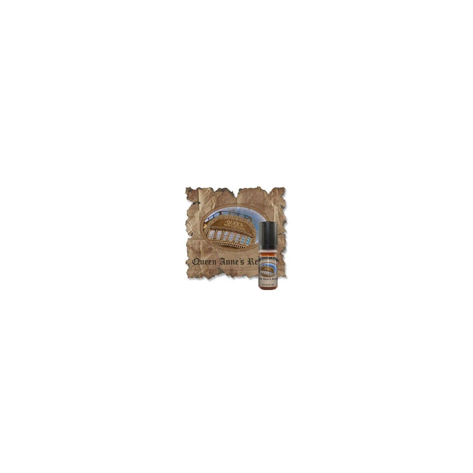 Queen Anne's Revenge - BUCCANEER'S
