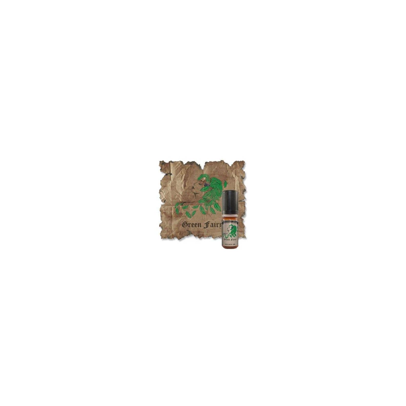Green Fairy  - BUCCANEER'S