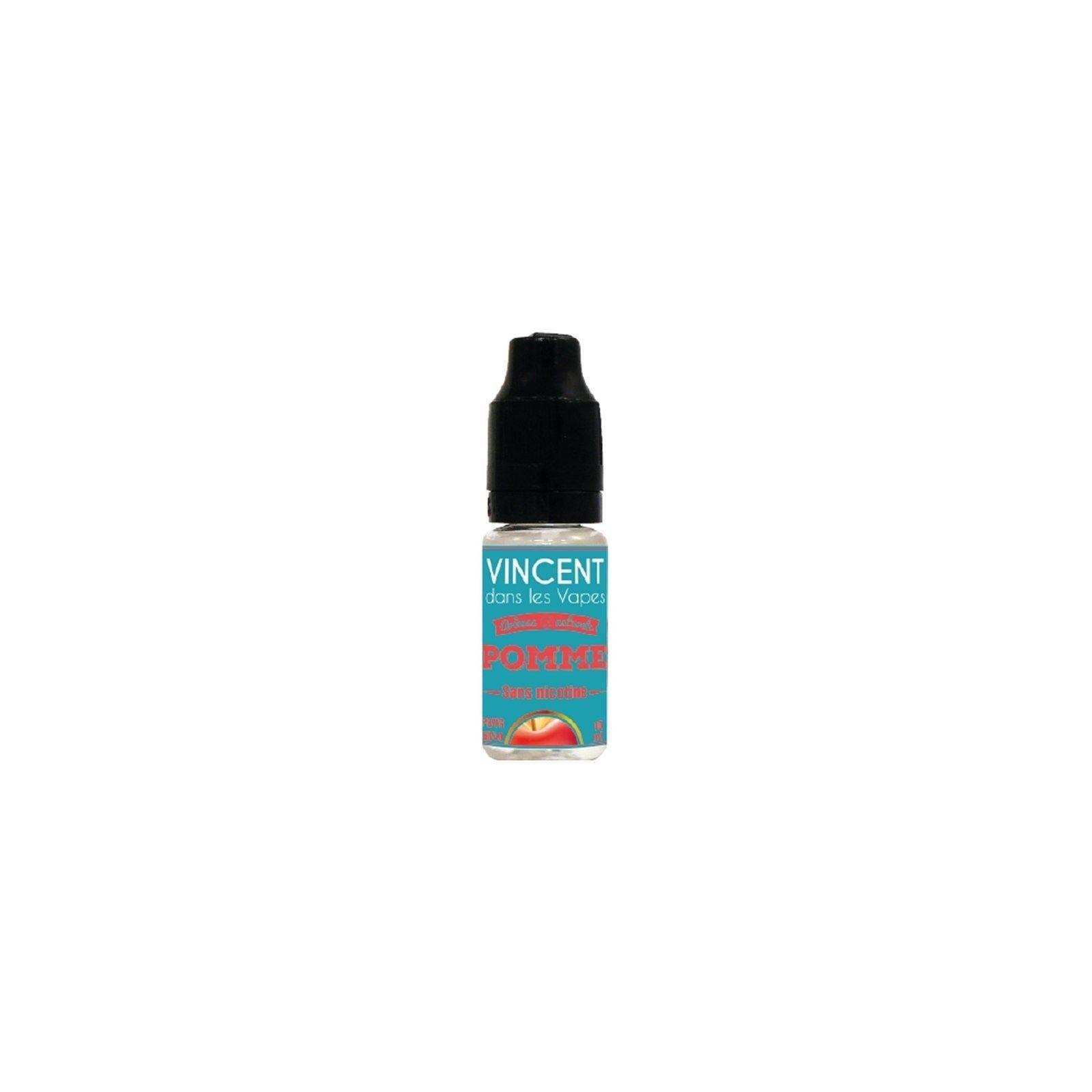 Pomme - Vincent dans les Vapes