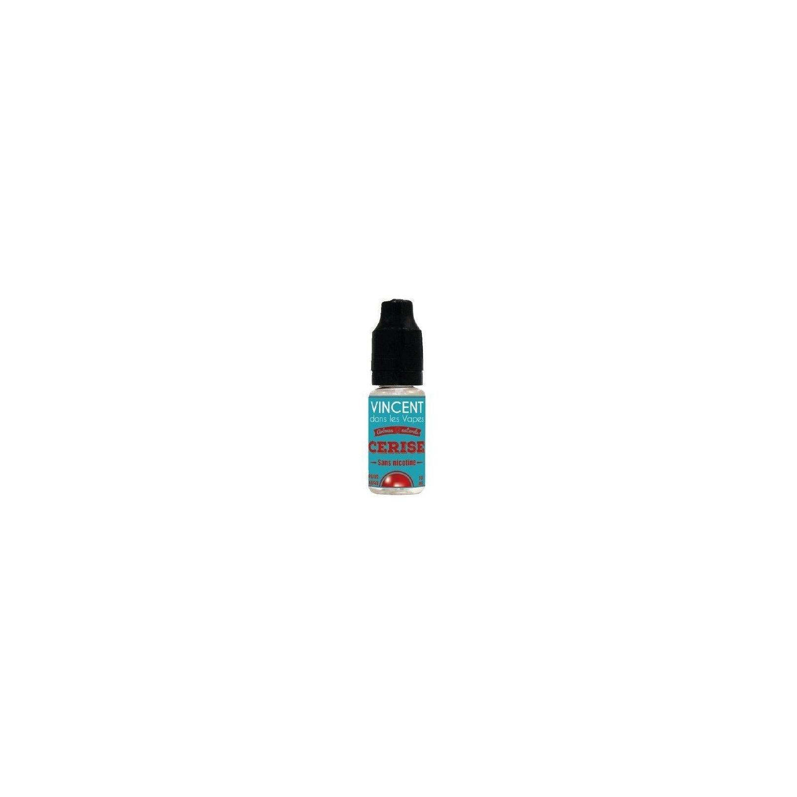Cerise - Vincent dans les Vapes