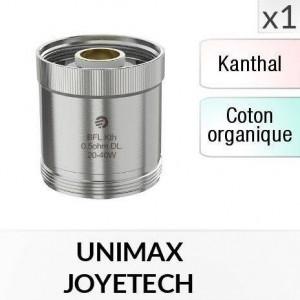 Résistance BFL Unimax / 1 Pièce - JOYETECH