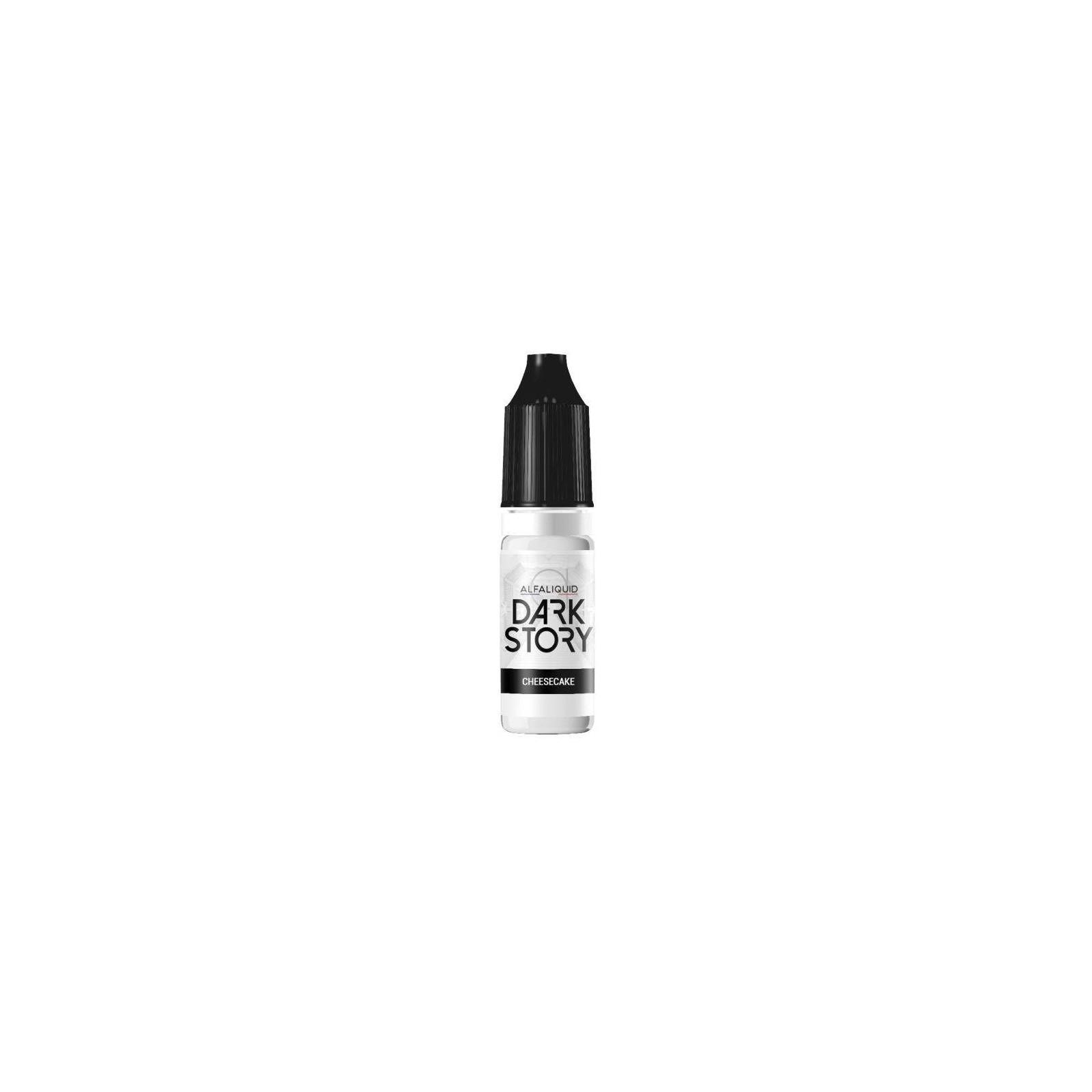 Cheesecake - Dark Story
