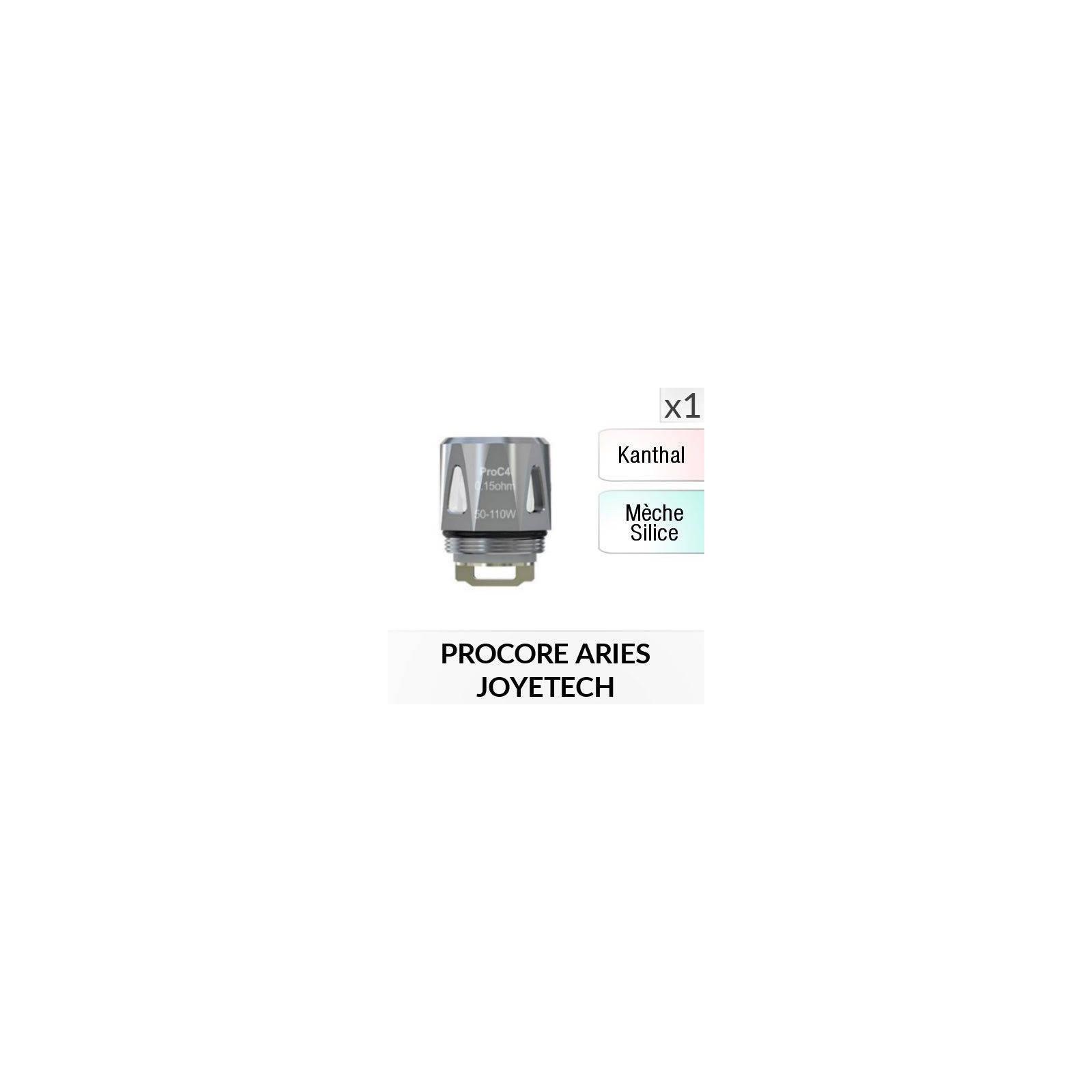 Résistance ProC4 / 1 Pièce