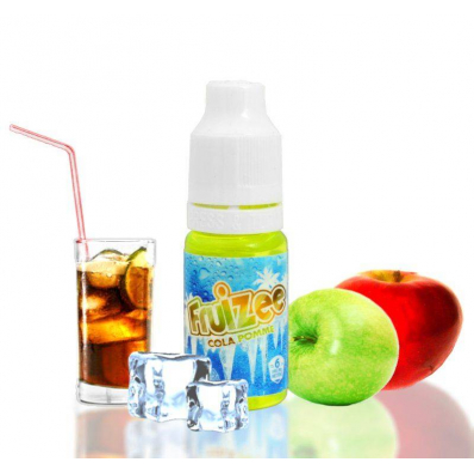 Pomme Cola