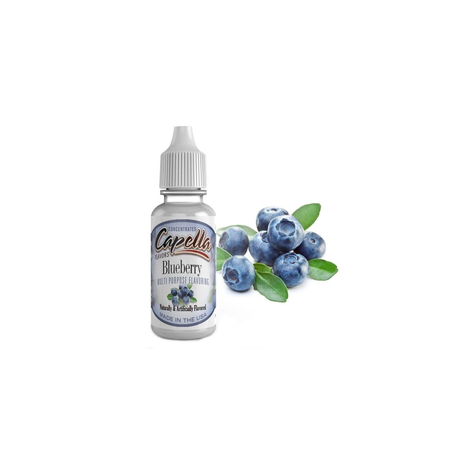 Concentré Blueberry