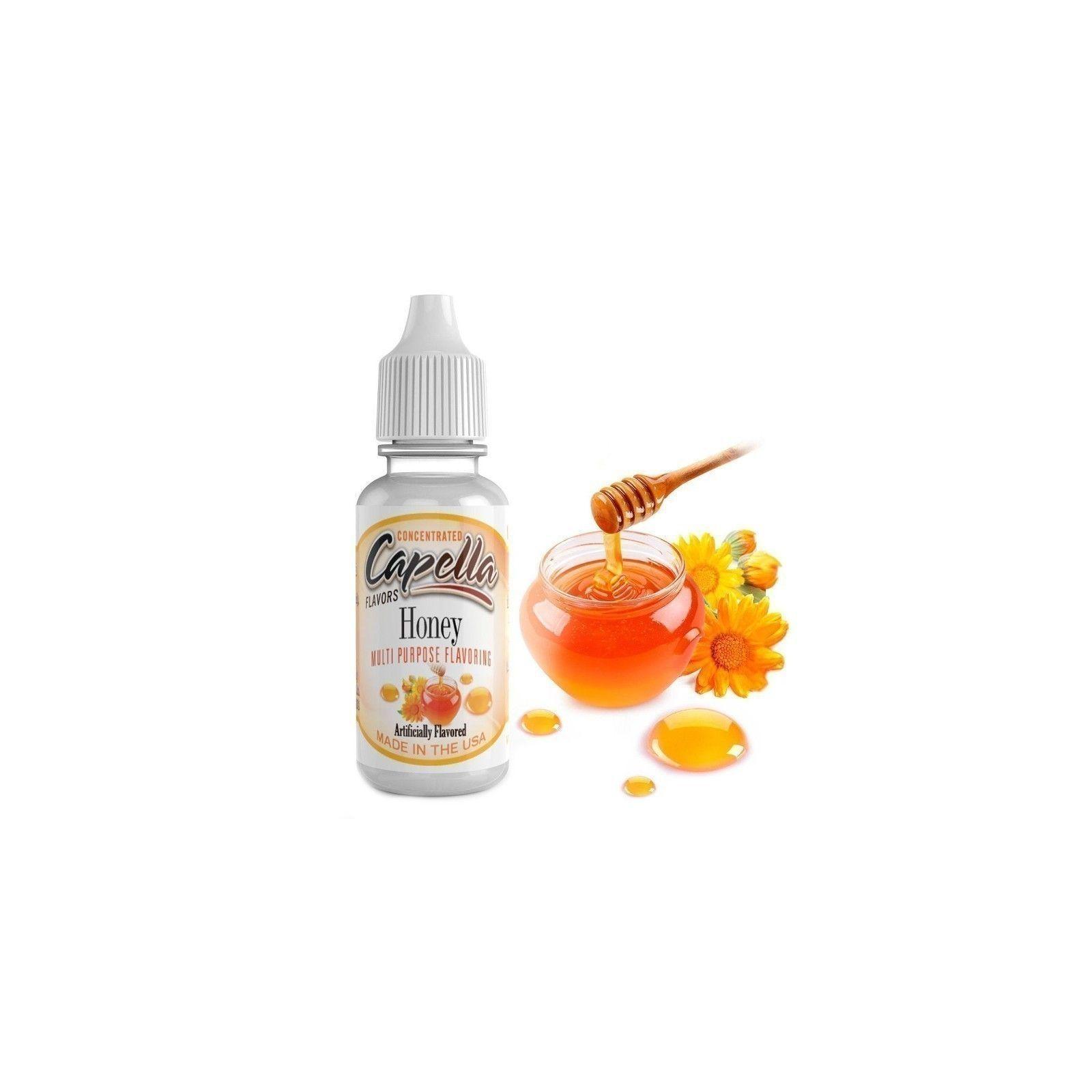 Concentré Honey