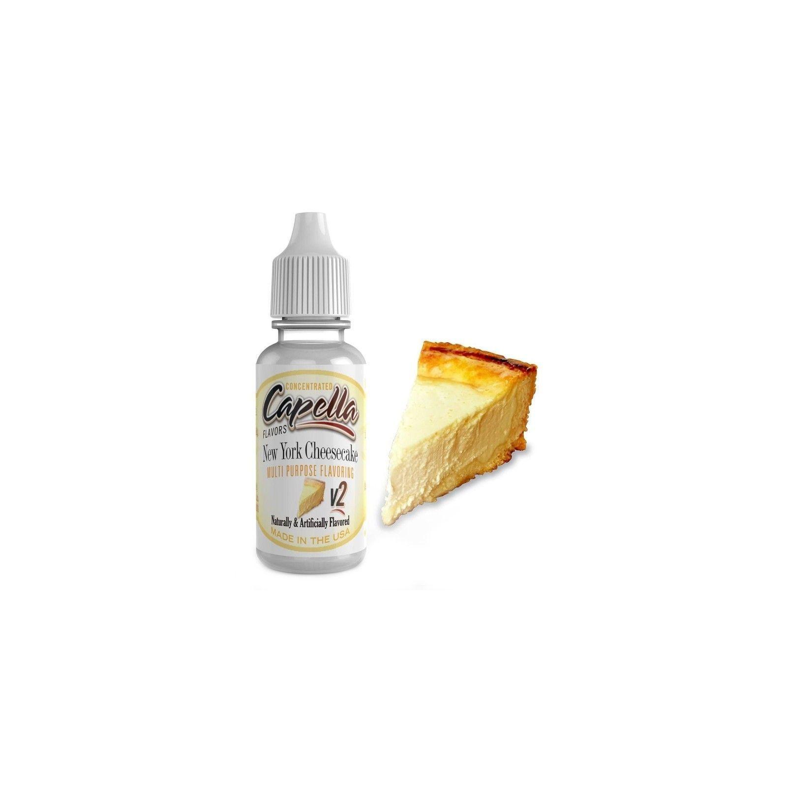 Concentré New York Cheesecake V2