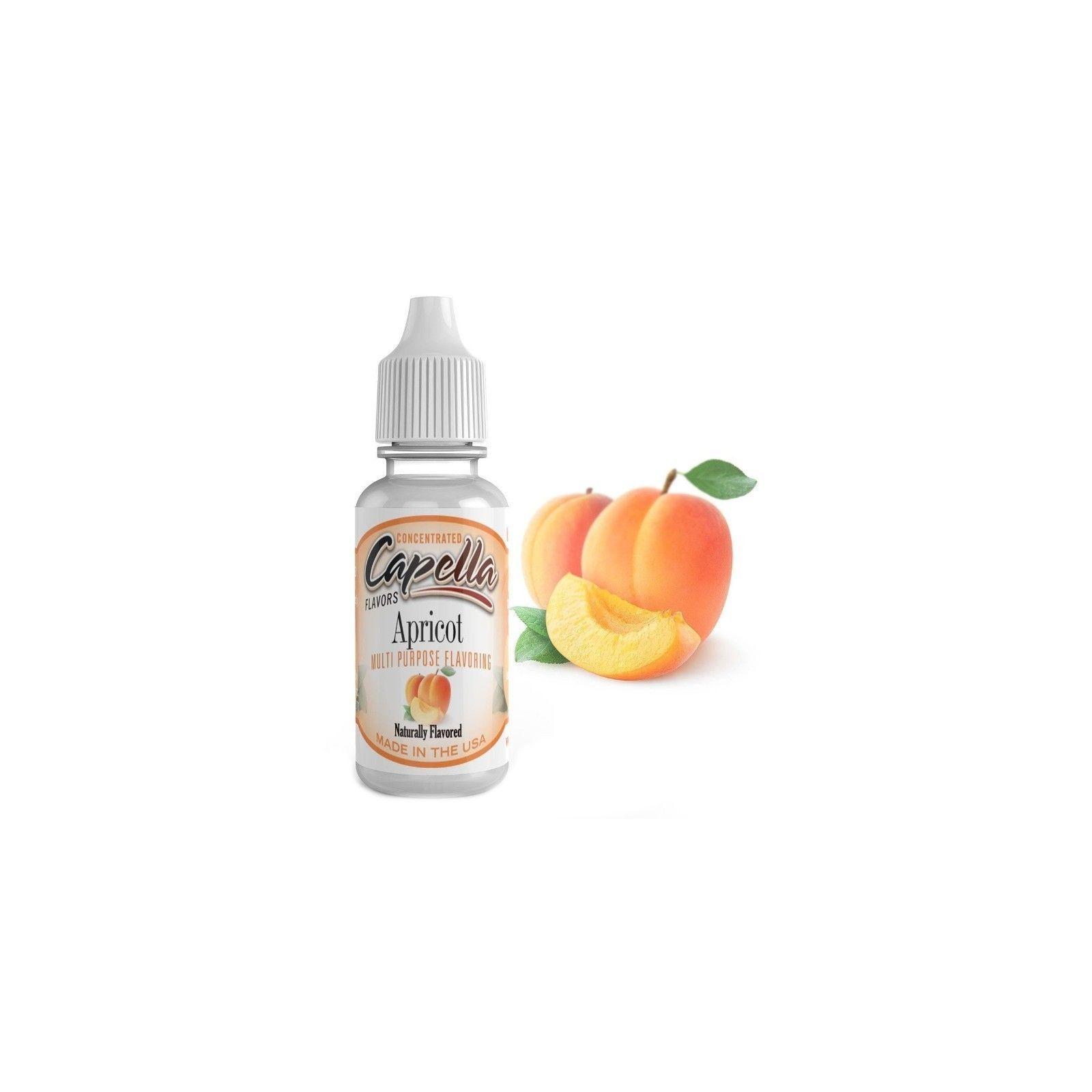 Concentré Apricot
