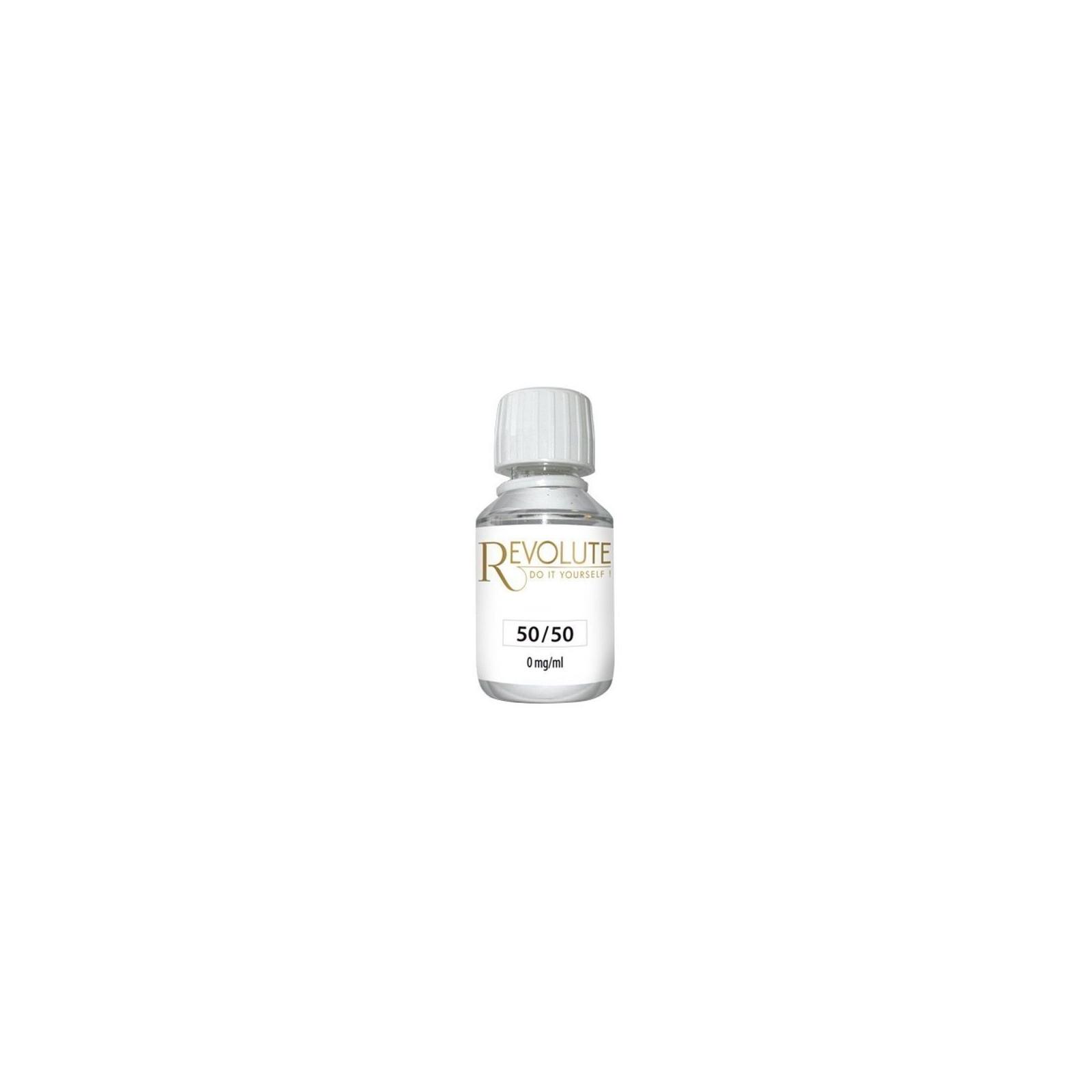 Base 50/50 275ml Revolute