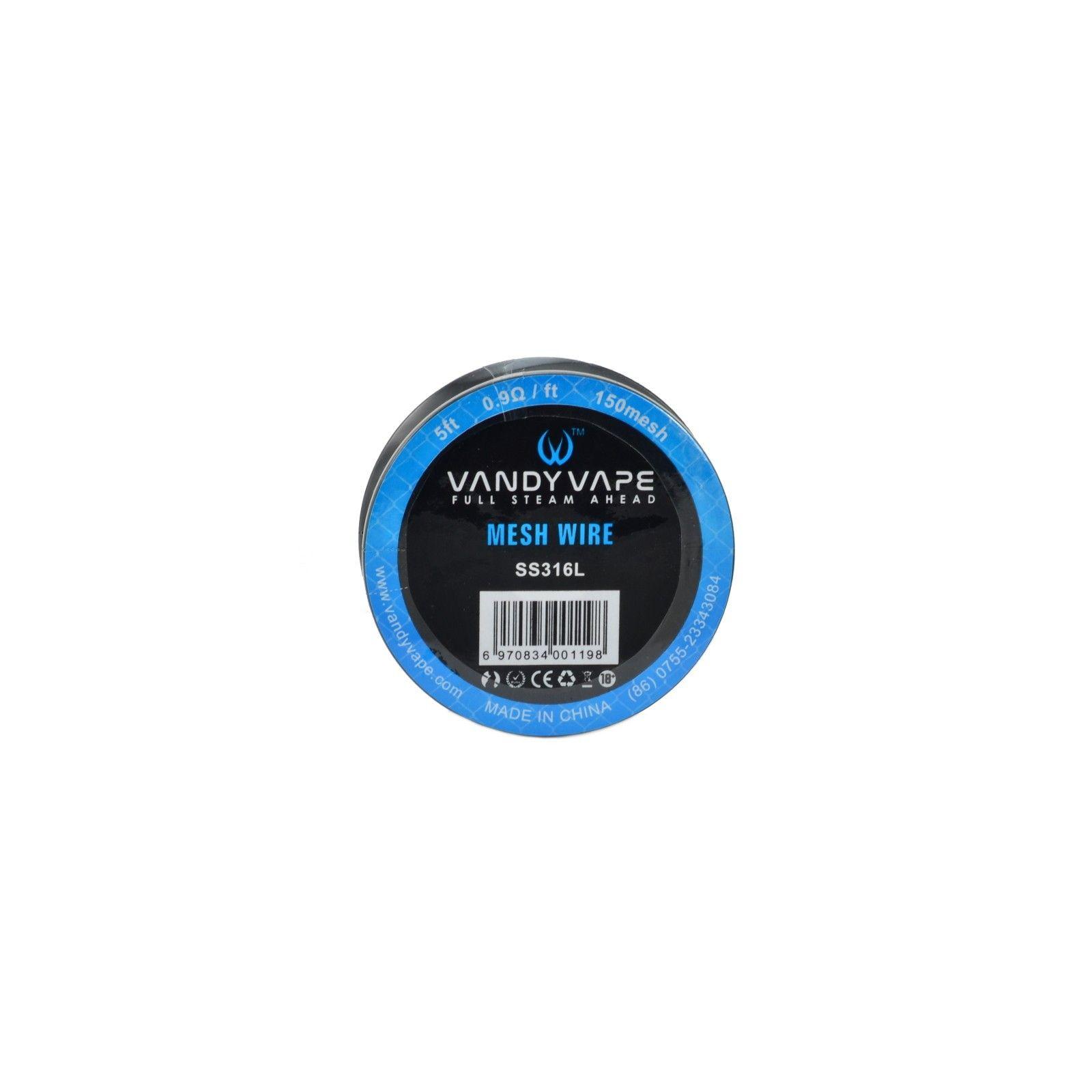 Mesh Wire - Vandy Vape