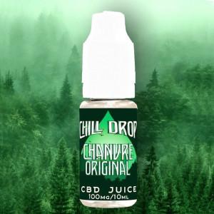 Chanvre Original CBD - Chill Drop