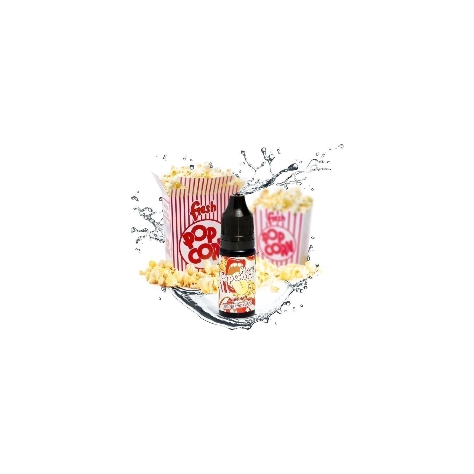 Concentré More Popcorn - Big Mouth Liquids