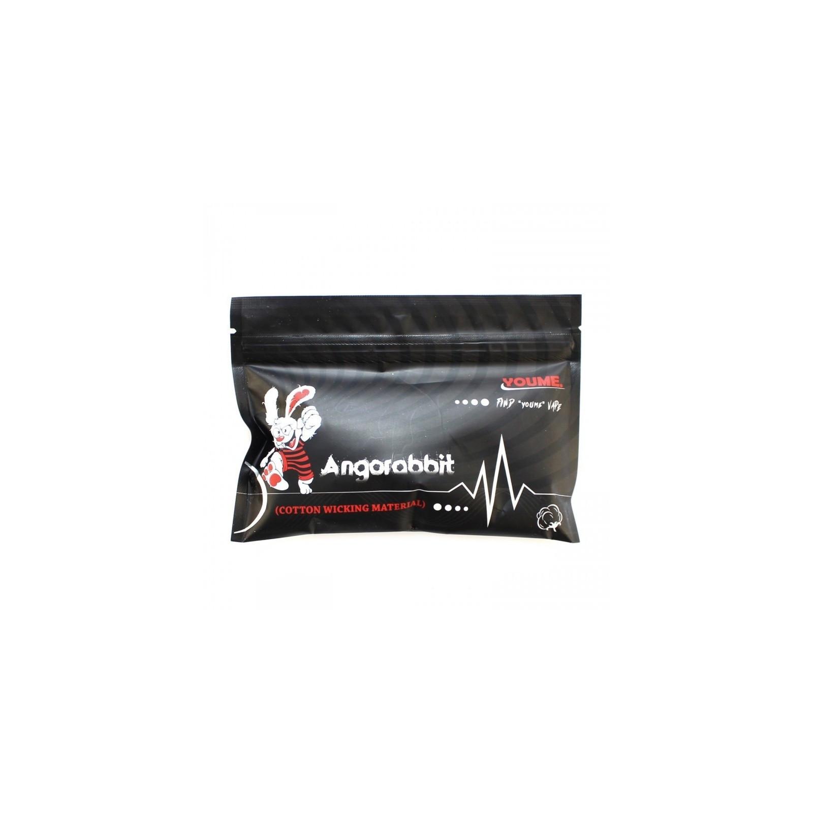 Coton Angorrabit
