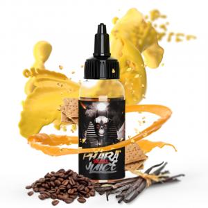 Qahua 50 ml - Phara Skull Juice