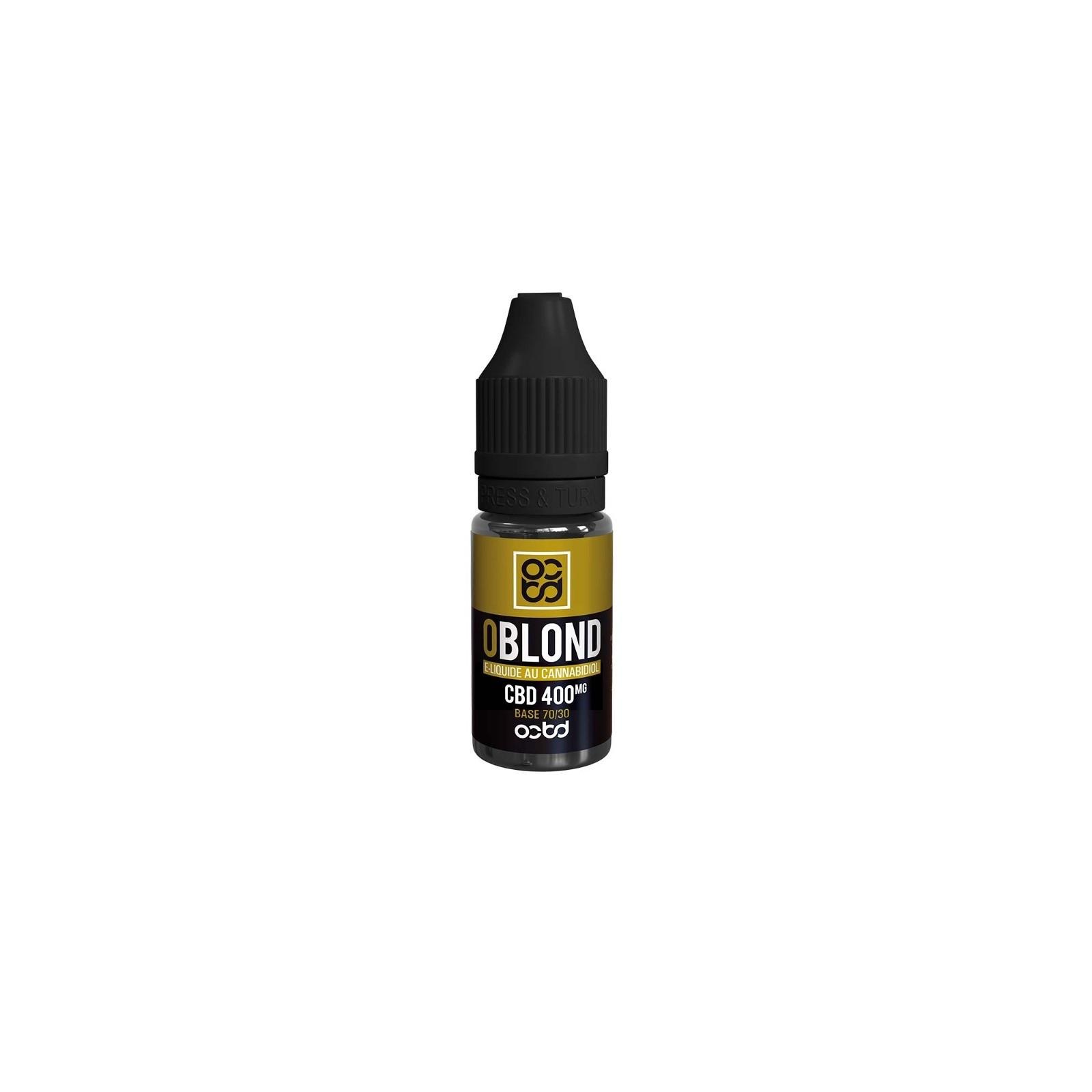 Oblond - Hemptech