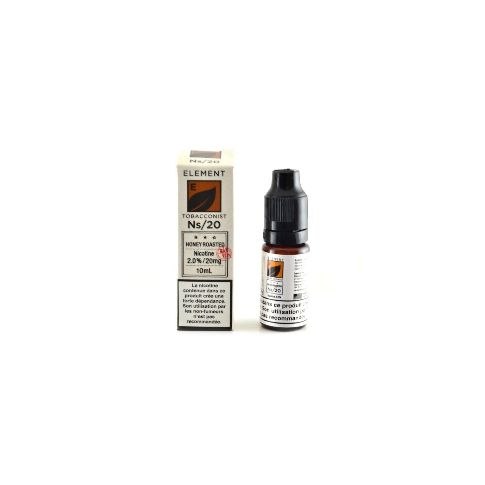 Honey Roasted - NS Element