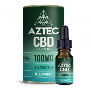 Ice Mint Aztec CBD Full Spectrum