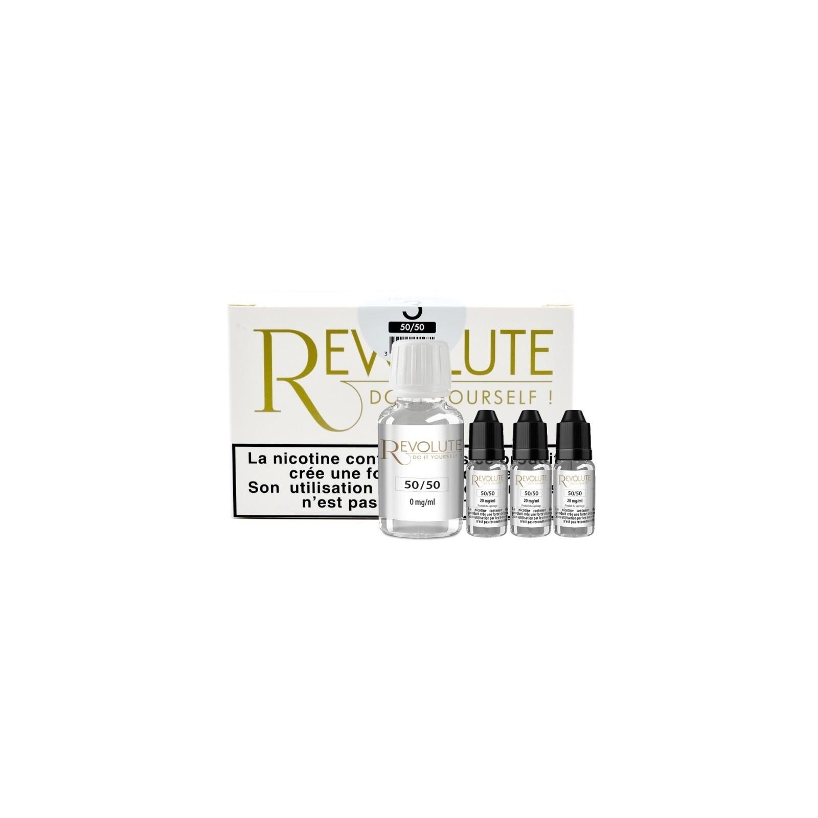 Pack base et booster Revolute - Revolute