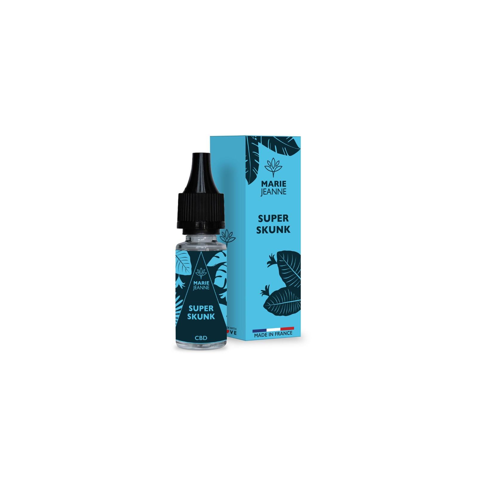 Super Skunk - Marie Jeanne