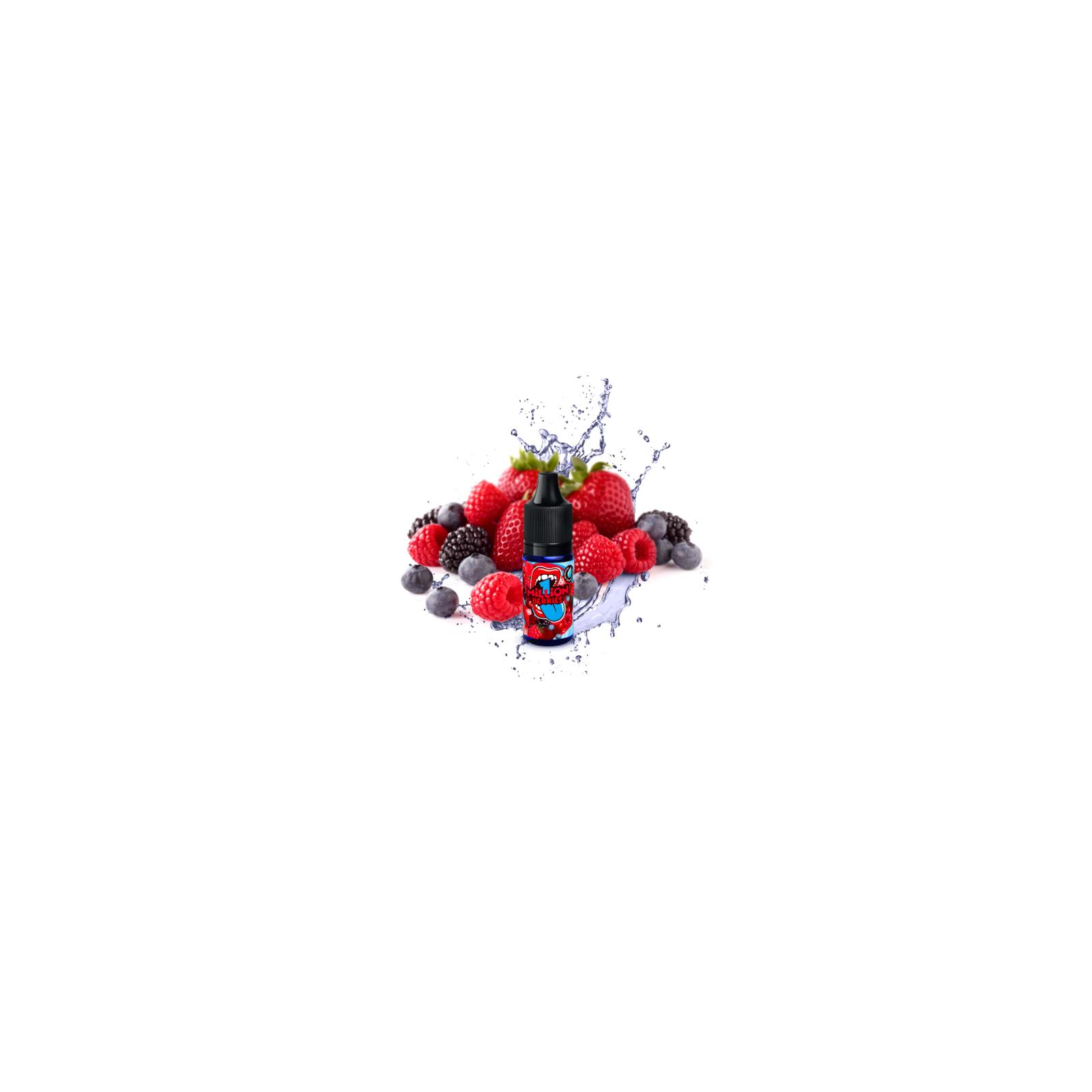 Concentré One Million Berries - Big Mouth Liquids