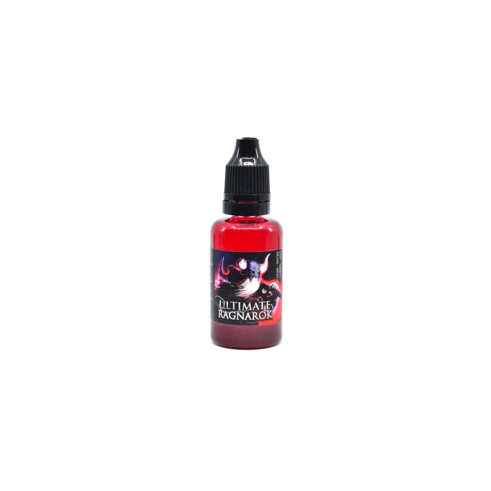 Concentré Ragnarok - Ultimate