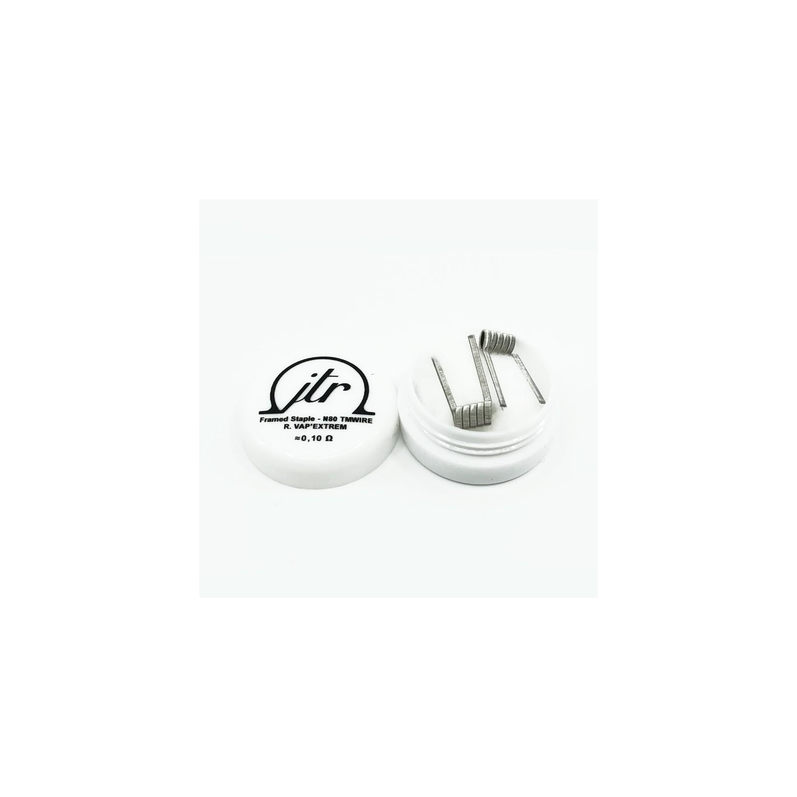 Coils JTR Framed Staple